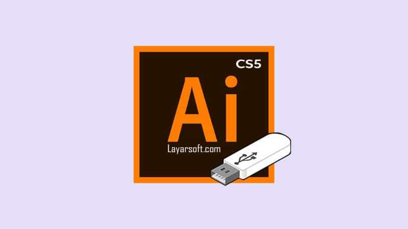 adobe Illustrator CS5 Portable