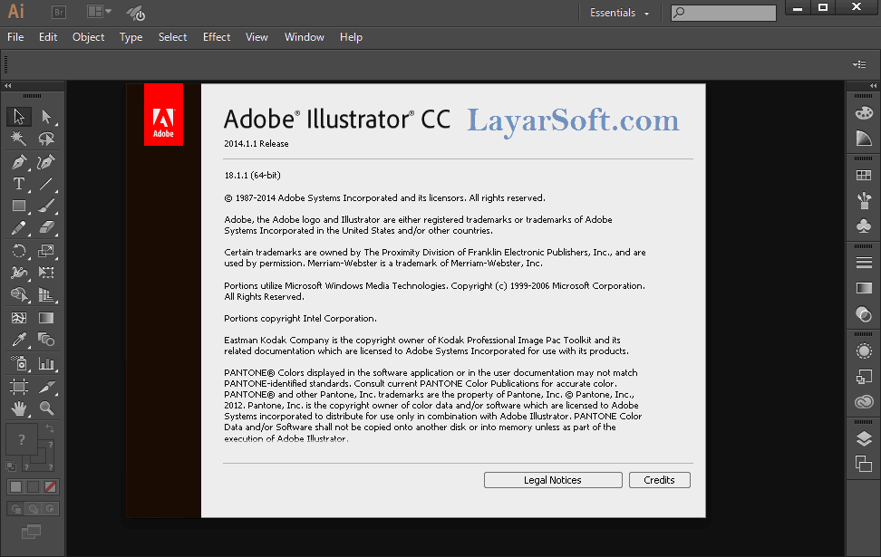 Illustrator CC 2014 Portable