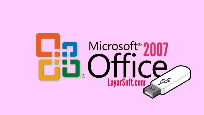Microsoft Office 2007 Portable