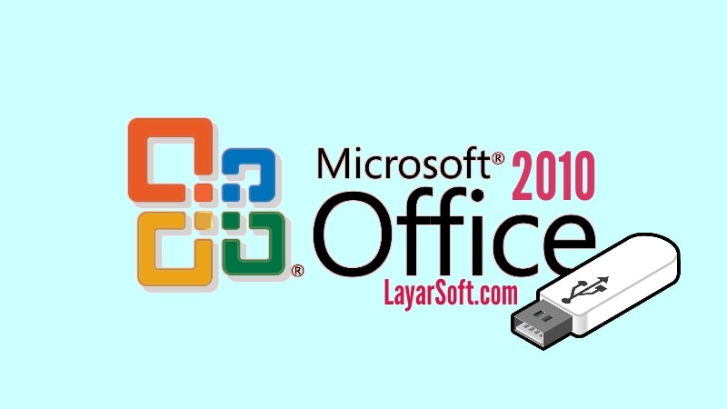 Microsoft Office Portable 2010
