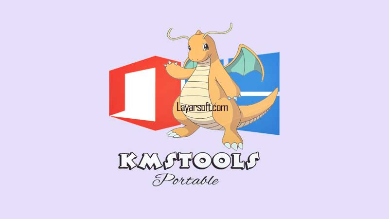KMS-Tools-Activator