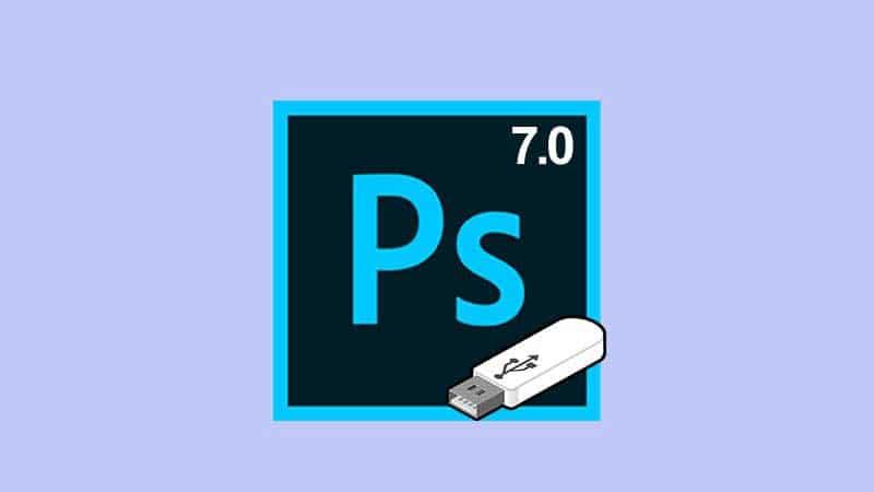 Download Adobe Photoshop 7.0