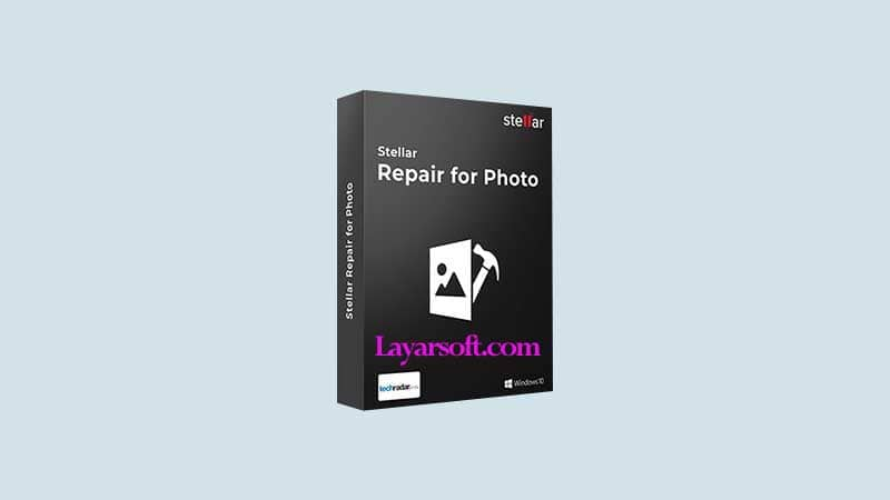 stellar repair for photo full