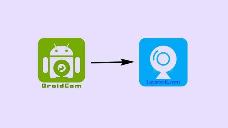 Download DroidCam Client PC Full