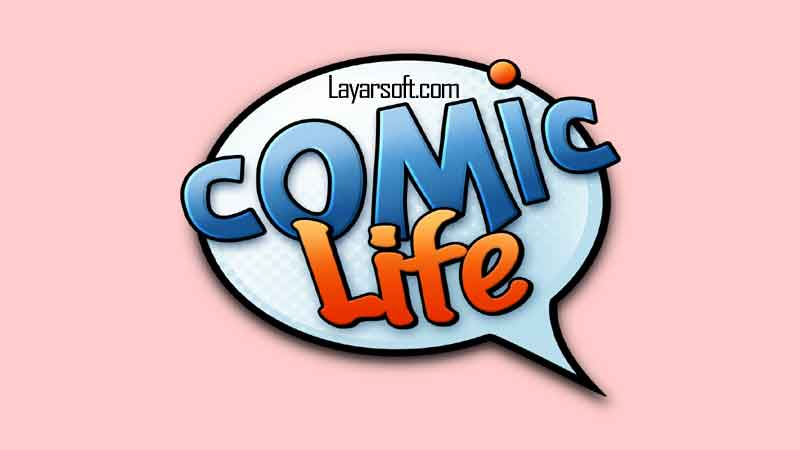 Comic Life Full Version
