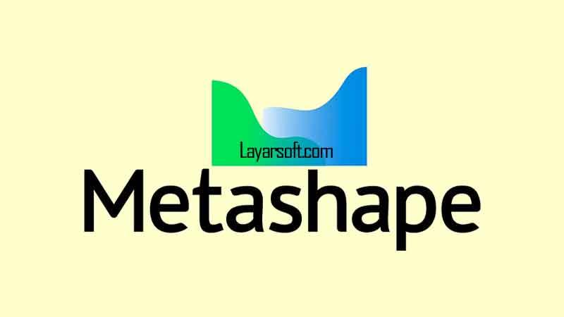 Agisoft Metashape Professional Full