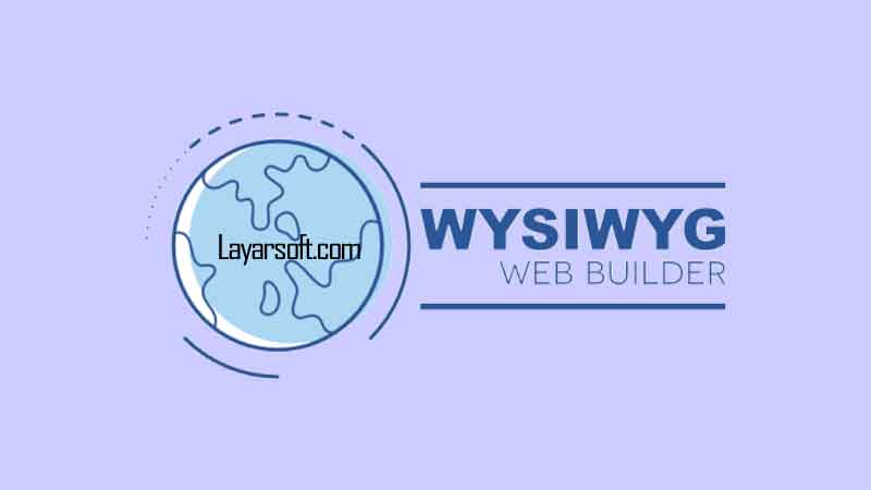 WYSIWYG Web Builder full