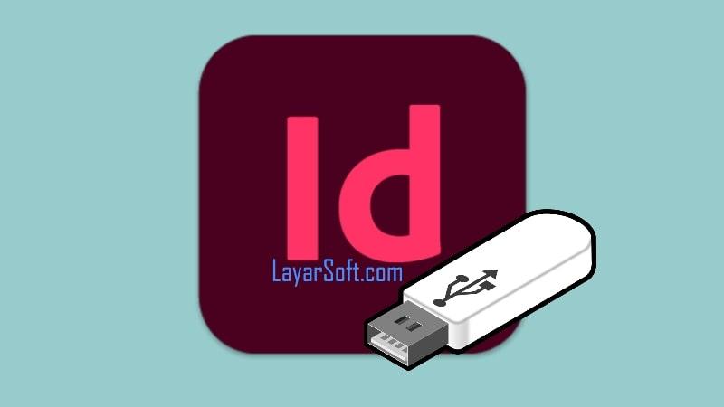 Indesign cs5 portable english