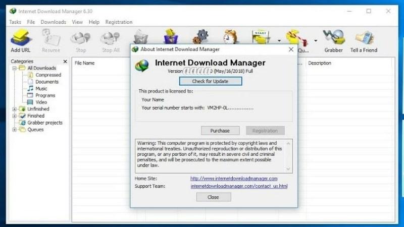 idm portable tanpa registrasi full gratis