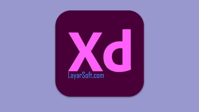 Adobe XD Full