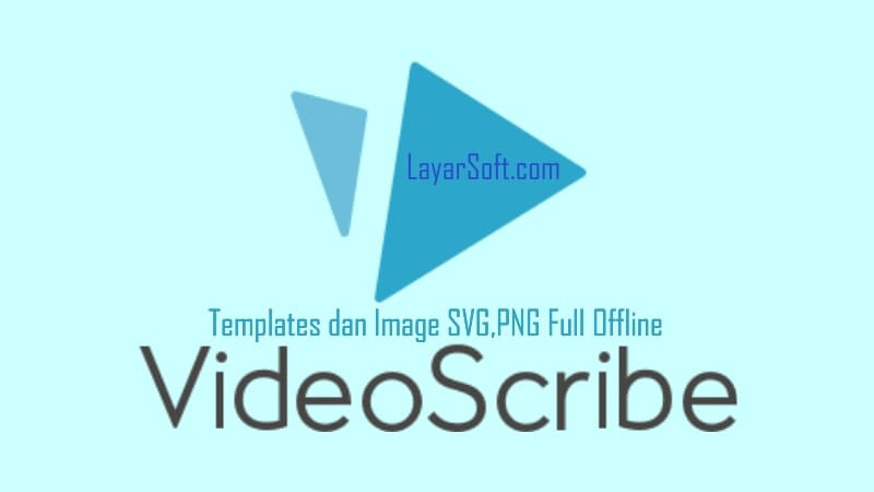 Videoscribe image pack