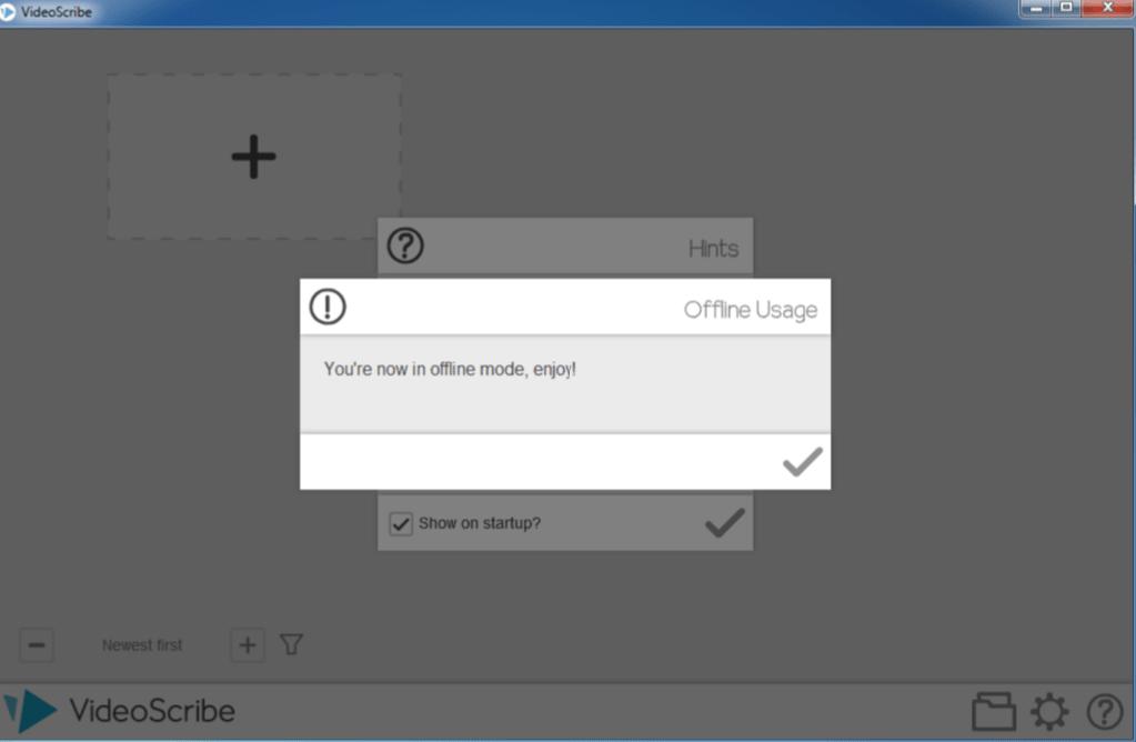 Sparkol Videoscribe Pro offline versi lama tanpa watermark