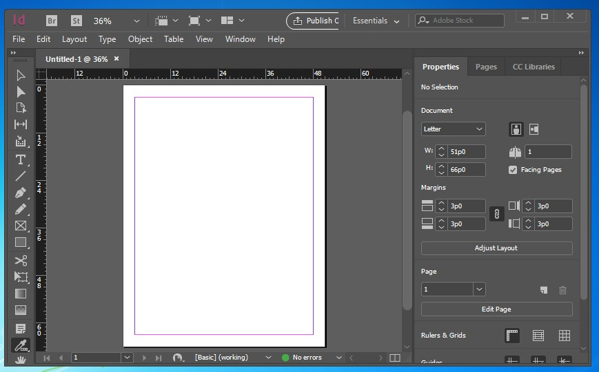 Free indesign portable 2019