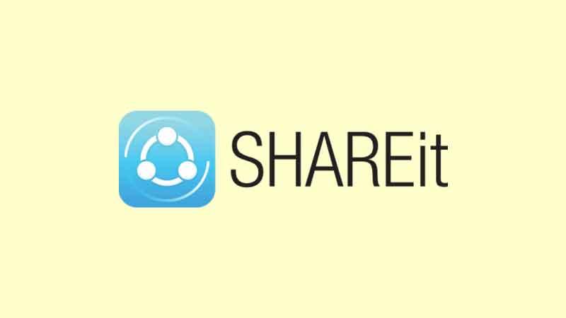 Shareit Portable Gratis